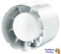 Канальный вентилятор Вентс VENTS 125 ВКО1, вентиляторы, вентиляционное оборудование БЕСПЛАТНАЯ ДОСТАВКА ПО УКРАИНЕ