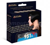 Чернила, Accura ink HP No. 951XL (CN047AE)