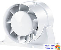 Канальный вентилятор Вентс VENTS 100 ВКОк Л, вентиляторы, вентиляционное оборудование БЕСПЛАТНАЯ ДОСТАВКА ПО УКРАИНЕ