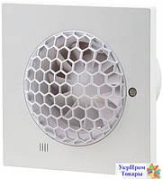 Малошумный вентилятор Вентс VENTS 100 Квайт-С Т, вентиляторы, вентиляционное оборудование БЕСПЛАТНАЯ ДОСТАВКА ПО УКРАИНЕ