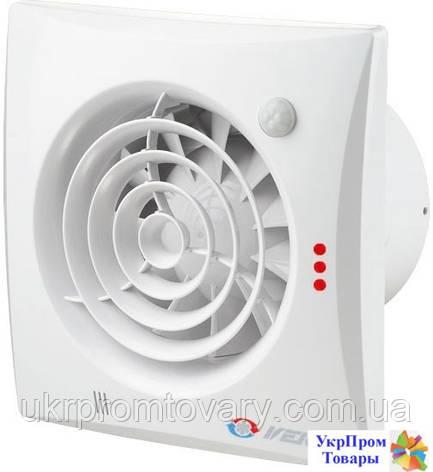 Малошумный вентилятор Вентс VENTS 100 Квайт ТР, вентиляторы, вентиляционное оборудование БЕСПЛАТНАЯ ДОСТАВКА ПО УКРАИНЕ, фото 2