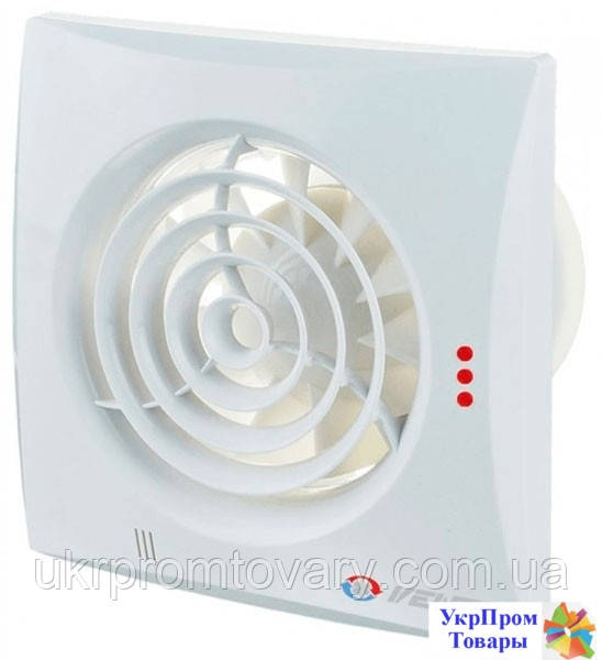 Малошумный вентилятор Вентс VENTS 150 Квайт В, вентиляторы, вентиляционное оборудование БЕСПЛАТНАЯ ДОСТАВКА ПО УКРАИНЕ