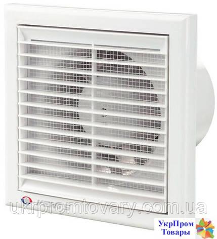 Настенный и потолочный вентилятор Вентс VENTS 100 К1, вентиляторы, вентиляционное оборудование БЕСПЛАТНАЯ ДОСТАВКА ПО УКРАИНЕ, фото 2