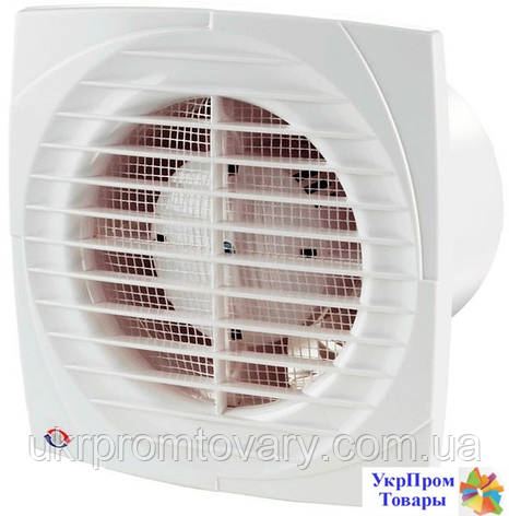 Настенный и потолочный вентилятор Вентс VENTS 125 ДВ, вентиляторы, вентиляционное оборудование БЕСПЛАТНАЯ ДОСТАВКА ПО УКРАИНЕ, фото 2