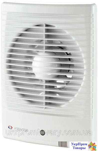 Настенный и потолочный вентилятор Вентс VENTS 125 М3 Л, вентиляторы, вентиляционное оборудование БЕСПЛАТНАЯ ДОСТАВКА ПО УКРАИНЕ
