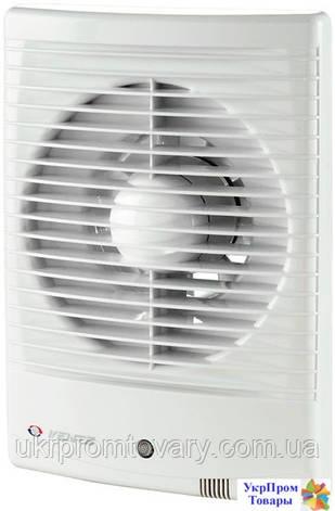 Настенный и потолочный вентилятор Вентс VENTS 125 М3 Л, вентиляторы, вентиляционное оборудование БЕСПЛАТНАЯ ДОСТАВКА ПО УКРАИНЕ, фото 2