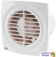Настенный и потолочный вентилятор Вентс VENTS 125 ДТ К Л, вентиляторы, вентиляционное оборудование БЕСПЛАТНАЯ ДОСТАВКА ПО УКРАИНЕ