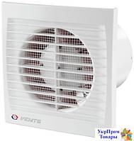Настенный и потолочный вентилятор Вентс VENTS 125 СТН, вентиляторы, вентиляционное оборудование БЕСПЛАТНАЯ ДОСТАВКА ПО УКРАИНЕ