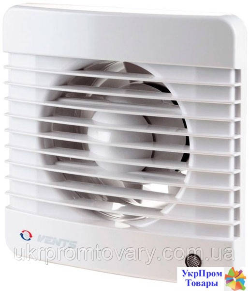 Настенный и потолочный вентилятор Вентс VENTS 125 МВТ, вентиляторы, вентиляционное оборудование БЕСПЛАТНАЯ ДОСТАВКА ПО УКРАИНЕ