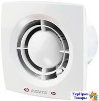 Настенный и потолочный вентилятор Вентс VENTS 125 Х1Т, вентиляторы, вентиляционное оборудование БЕСПЛАТНАЯ ДОСТАВКА ПО УКРАИНЕ