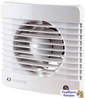 Настенный и потолочный вентилятор Вентс VENTS 125 МВТН турбо, вентиляторы, вентиляционное оборудование БЕСПЛАТНАЯ ДОСТАВКА ПО УКРАИНЕ