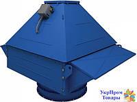 Центробежный крышный вентилятор дымоудаления Вентс VENTS ВКДВ 630-600-7,5/1440, вентиляторы, вентиляционное оборудование