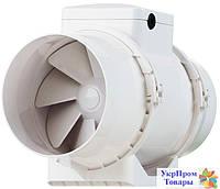 Канальный вентилятор смешанного типа Вентс VENTS ТТ 100 Т, вентиляторы, вентиляционное оборудование БЕСПЛАТНАЯ ДОСТАВКА ПО УКРАИНЕ