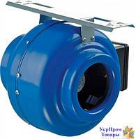 Канальный центробежный вентилятор Вентс VENTS ВКМ 125 Е, вентиляторы, вентиляционное оборудование БЕСПЛАТНАЯ ДОСТАВКА ПО УКРАИНЕ