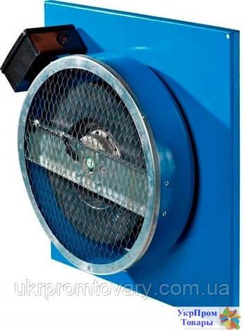 Канальный центробежный вентилятор Вентс VENTS ВЦ-ПН 125, вентиляторы, вентиляционное оборудование БЕСПЛАТНАЯ ДОСТАВКА ПО УКРАИНЕ, фото 2