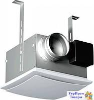 Канальный центробежный вентилятор Вентс VENTS ВП 125 К Б, вентиляторы, вентиляционное оборудование БЕСПЛАТНАЯ ДОСТАВКА ПО УКРАИНЕ