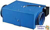 Канальный центробежный вентилятор Вентс VENTS ВКП 125, вентиляторы, вентиляционное оборудование БЕСПЛАТНАЯ ДОСТАВКА ПО УКРАИНЕ