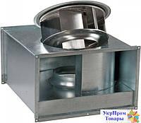 Канальный центробежный вентилятор Вентс VENTS ВКП 4Д 500х300, вентиляторы, вентиляционное оборудование БЕСПЛАТНАЯ ДОСТАВКА ПО УКРАИНЕ