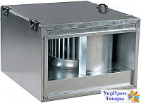 Канальный центробежный вентилятор с тепло- и звукоизоляцией Вентс VENTS ВКПФИ 4Д 400х200, вентиляторы, вентиляционное оборудование БЕСПЛАТНАЯ ДОСТАВКА