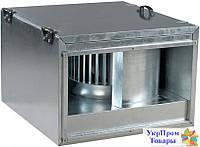 Канальный центробежный вентилятор с тепло- и звукоизоляцией Вентс VENTS ВКПФИ 4Е 500х300, вентиляторы, вентиляционное оборудование БЕСПЛАТНАЯ ДОСТАВКА