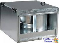 Канальный центробежный вентилятор с тепло- и звукоизоляцией Вентс VENTS ВКПИ 4Е 500х300, вентиляторы, вентиляционное оборудование БЕСПЛАТНАЯ ДОСТАВКА