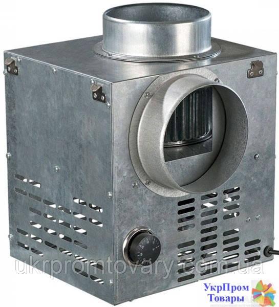 Каминный центробежный вентилятор Вентс VENTS КАМ 140 ЕкоДуо, вентиляторы, вентиляционное оборудование БЕСПЛАТНАЯ ДОСТАВКА ПО УКРАИНЕ