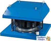 Центробежный крышный вентилятор Вентс VENTS ВКГ 4Е 310, вентиляторы, вентиляционное оборудование БЕСПЛАТНАЯ ДОСТАВКА ПО УКРАИНЕ