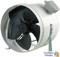 Осевой вентилятор Вентс VENTS ОВП 4Е 250, вентиляторы, вентиляционное оборудование БЕСПЛАТНАЯ ДОСТАВКА ПО УКРАИНЕ