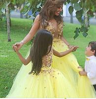 Платье для девочки - Асе, фото 2