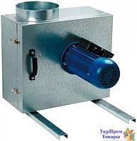 Шумоизолированный вентилятор Вентс VENTS КСК 160 4Е, вентиляторы, вентиляционное оборудование БЕСПЛАТНАЯ ДОСТАВКА ПО УКРАИНЕ