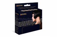 Чернила, Accura ink HP No. 302XL (F6U67AE)