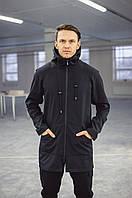 Мантия, куртка, ветровка, демисезонная, мужская, весенняя, осенняя