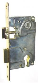 Корпус замка USK 85*50, фото 2
