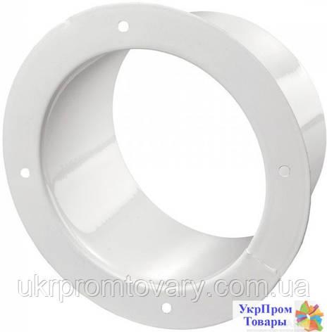 Фланец Вентс VENTS ФМ 110, вентиляторы, вентиляционное оборудование, фото 2