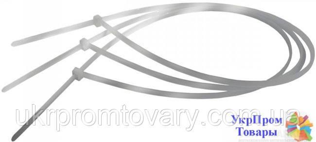 Нейлоновые хомут Вентс VENTS Х 710/100 Н, вентиляторы, вентиляционное оборудование БЕСПЛАТНАЯ ДОСТАВКА ПО УКРАИНЕ, фото 2