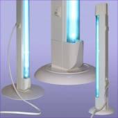 Лампы бактерицидные переносные