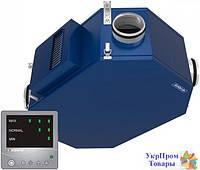 Приточно-вытяжная установка с рекуперацией тепла Вентс VENTS ВУЭ2 250 ПУ ЕС, вентиляторы, вентиляционное оборудование БЕСПЛАТНАЯ ДОСТАВКА ПО УКРАИНЕ