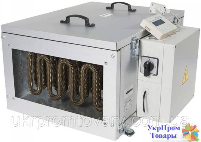 Приточная установка Вентс VENTS МПА 1800 Е3, вентиляторы, вентиляционное оборудование БЕСПЛАТНАЯ ДОСТАВКА ПО УКРАИНЕ, фото 2