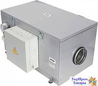 Приточная установка Вентс VENTS ВПА 200-3,4-1 LCD, вентиляторы, вентиляционное оборудование БЕСПЛАТНАЯ ДОСТАВКА ПО УКРАИНЕ