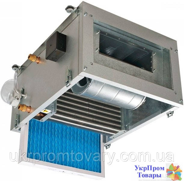Приточная установка Вентс VENTS МПА 5000 В LCD, вентиляторы, вентиляционное оборудование БЕСПЛАТНАЯ ДОСТАВКА ПО УКРАИНЕ