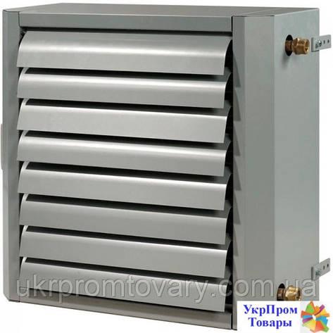 Воздушно-отопительный (охладительный) агрегат Вентс VENTS АОВ 30, вентиляторы, вентиляционное оборудование БЕСПЛАТНАЯ ДОСТАВКА ПО УКРАИНЕ, фото 2