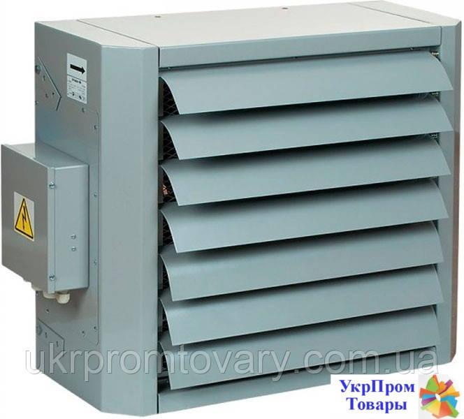 Воздушно-отопительный агрегат Вентс VENTS АОЕ 12, вентиляторы, вентиляционное оборудование БЕСПЛАТНАЯ ДОСТАВКА ПО УКРАИНЕ