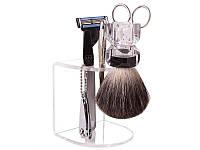 Набор для бритья Kellermann Набор для бритья и маникюра KELLERMANN (КЕЛЛЕРМАН) DOP67179