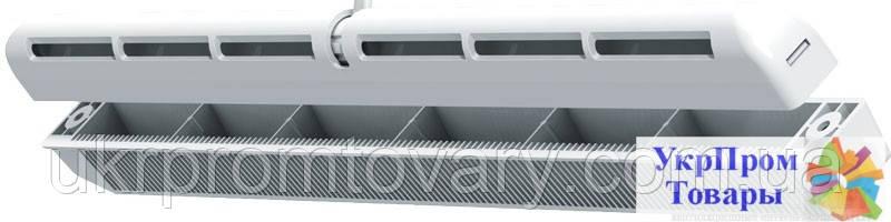Оконный проветриватель Вентс VENTS ПО 400, вентиляторы, вентиляционное оборудование