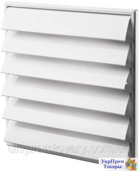 Вытяжная решетка Вентс VENTS МВ 250 ВЖД, вентиляторы, вентиляционное оборудование
