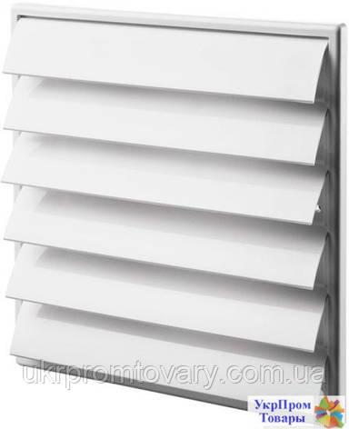 Вытяжная решетка Вентс VENTS МВ 250 ВЖД, вентиляторы, вентиляционное оборудование, фото 2