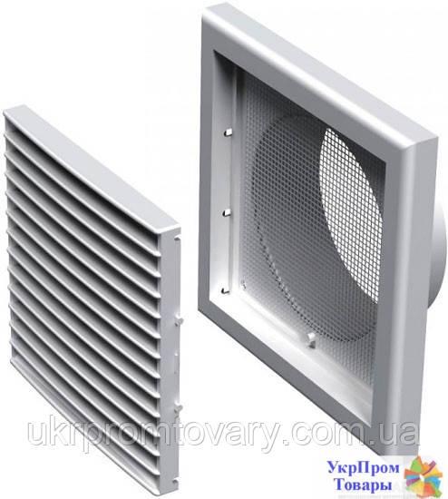 Приточно-вытяжная решетка Вентс VENTS МВ 101 Вс, вентиляторы, вентиляционное оборудование