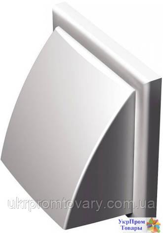 Приточно-вытяжной колпак Вентс VENTS МВ 122 К, вентиляторы, вентиляционное оборудование, фото 2