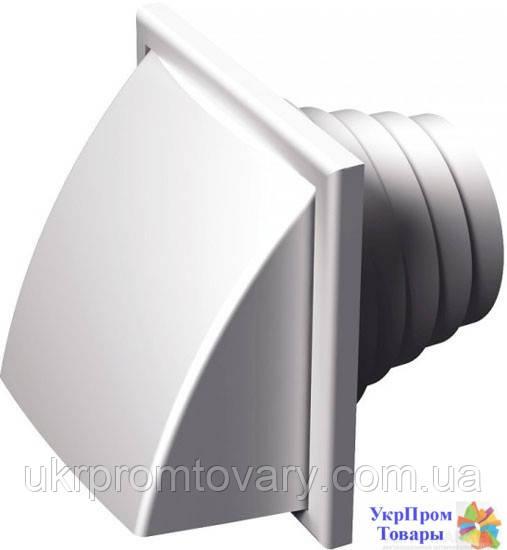 Приточно-вытяжной колпак Вентс VENTS МВ 122 ВНК, вентиляторы, вентиляционное оборудование