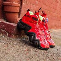 """Баскетбольные кроссовки Adidas Crazy 8 """"Chicago Bulls"""""""